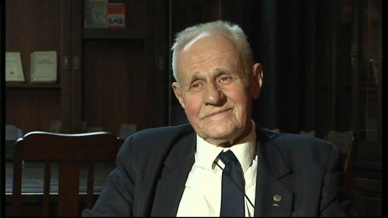 1df61bd22f114 Archiwum Historii Mówionej - Janusz Ginalski
