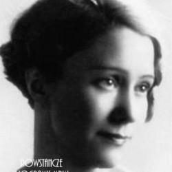 Maria Kaupe-Ostrowska ps.