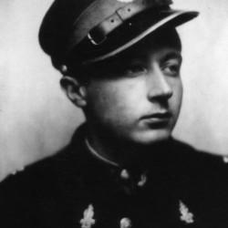 Kazimierz Kulesiński ps.