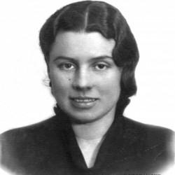 Wanda Bronisława Głuchowska ps.