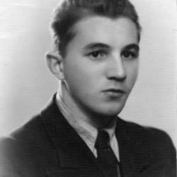 Jerzy Frankowski ps.