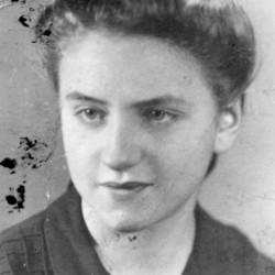 Krystyna Orzechowska-Kabzińska