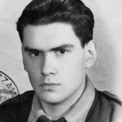 Jerzy Radzikowski