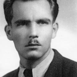 Konstanty Frydrychowicz