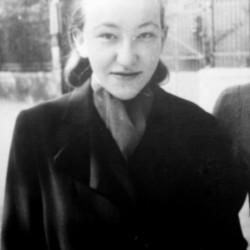 Jadwiga Maria Janiszowska