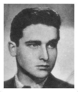 "Hubert Jerzy Drapella ps. ""Zawilec"" (1925-2008)"