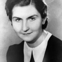 Ewa Stefanowska ps.