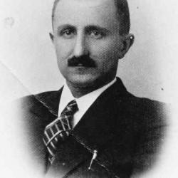 Zygmunt Lorentowicz ps.
