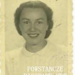 Wanda Wyszyńska