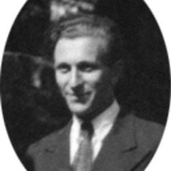 Zygmunt Jurakowski. Zdjęcie ze zbiorów Grzegorza Fryszczyna.