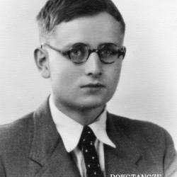 Kpr. pchor. Andrzej Bartsch