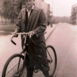 Stanisław Ciupalski - rok 1942