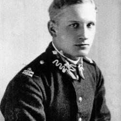 Rtm. Jerzy Ostrzycki
