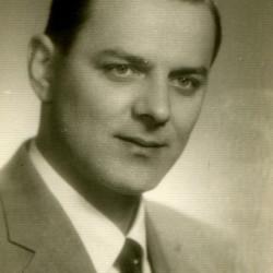 Zdzisław Fedorowicz ps.