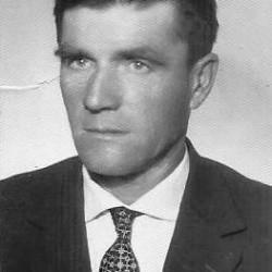 Roman Wardecki ps.