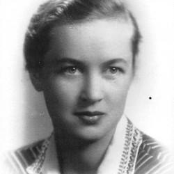 sanit. Wanda Sierakowska, po mężu Siatecka ps.