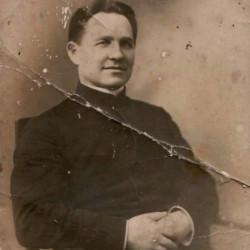 Zdjęcie z archiwum rodziny Jóźwików