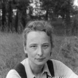 Sanitariuszka Wanda Czeczerda