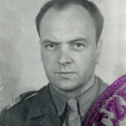 kpr. Henryk Tatur