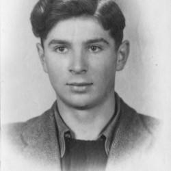 Czesław Pasturczak ps.