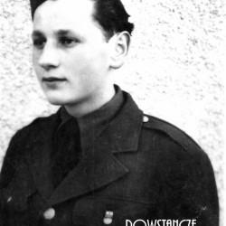 Zygmunt Łyszczarz. Fot. AR MPW