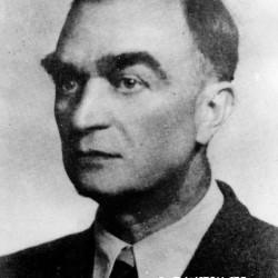 Płk dypl. Józef Szostak