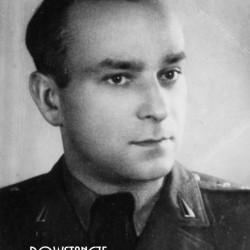 Kpt. Ryszard Szymon Jamontt-Krzywicki