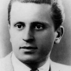 Jerzy Rusecki ps.