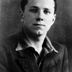 Witold Maciej Danysz ps.