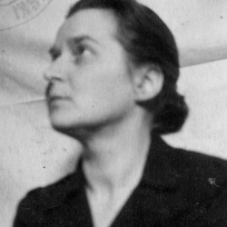 Maria Bauer ps.