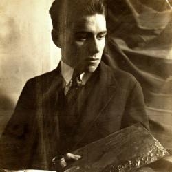 Jan Chrzan. Fot. archiwum rodzinne.