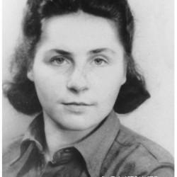 Barbara Sławińska - Bojanowska ps.