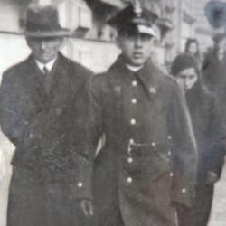 Zygmunt Łyszkowski - lata 30