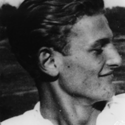 Kapral Ryszard Borkowski ps.