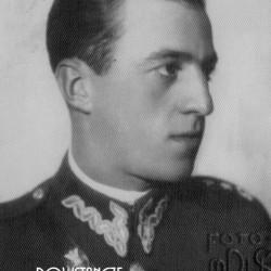 Przedwojenne zdjęcie Stefana Radzimińskiego ps.