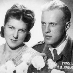 Eugeniusz Władysław Nadolski (1925-1981) Fot. archiwum rodzinne