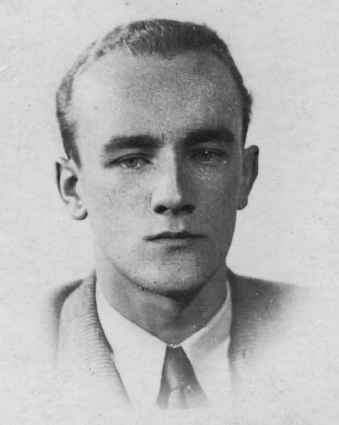 """Jerzy Dobrzański """"Karol"""". Fot AR MPW"""