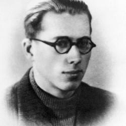 Konrad Okolski ps.