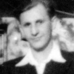 Jerzy Andrzej Waszkiewicz (1925-1944)