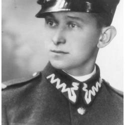 Eugeniusz Lubieński  ps.