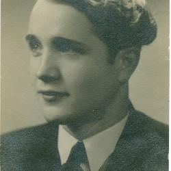 Fot. ze zbiorów rodzinnych p. Elizy Mikołajczyk