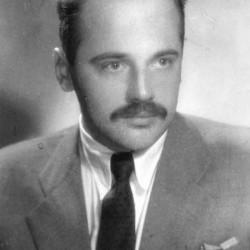 Tomasz Chełmiński. Fot. archiwum rodzinne