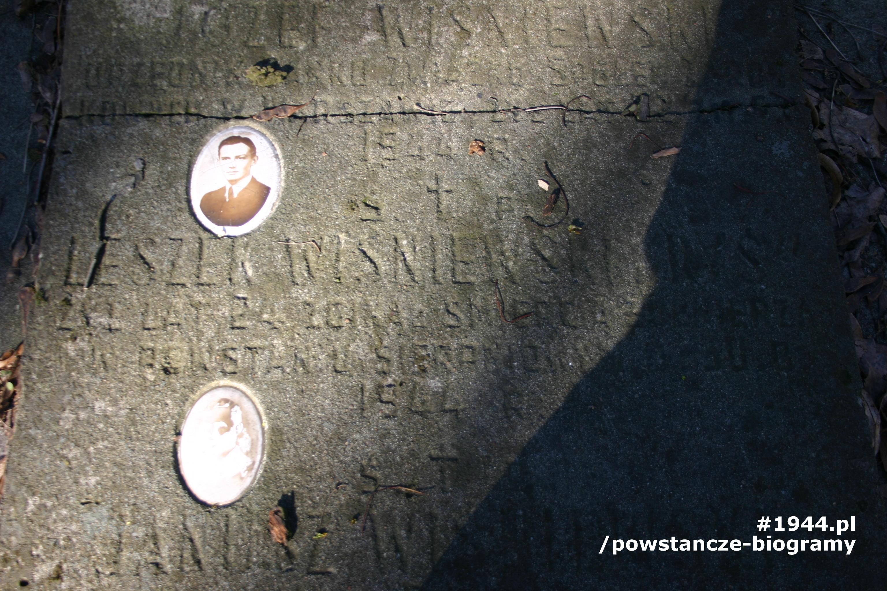 Warszawa, Cmentarz Bródnowski.
