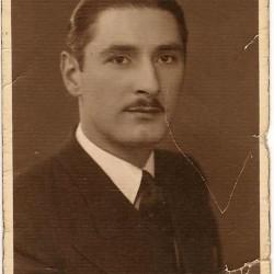 Ignacy Narewski - zdjęcie przedwojenne