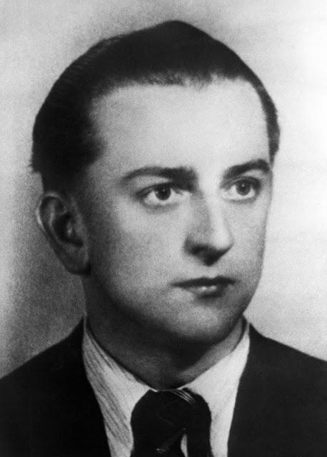 """Stanisław Rybka """"Tur"""".Fot. AR  MPW"""