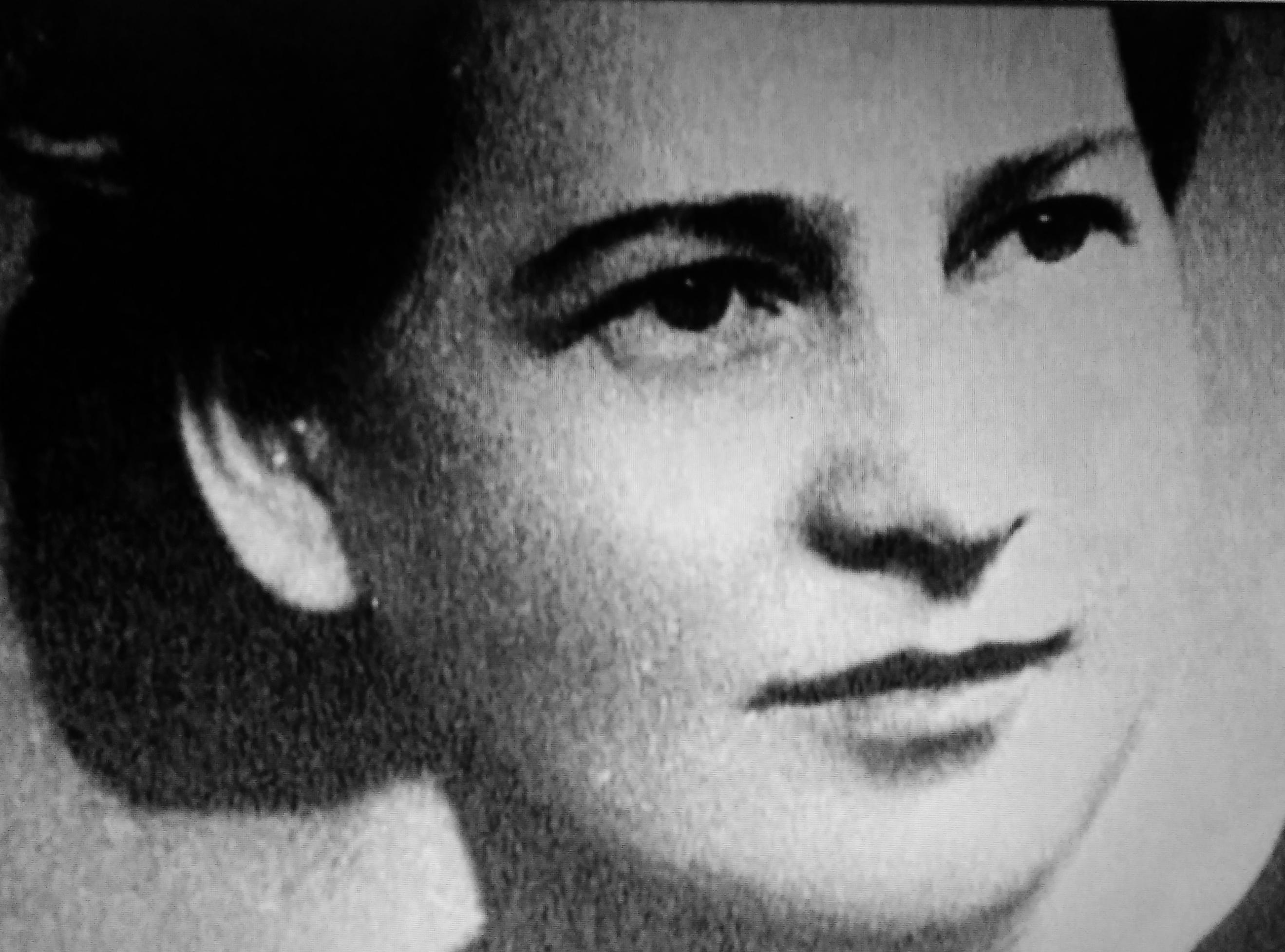 """Emilia Czechowska """"Teresa"""""""