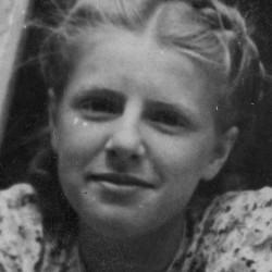 Fotografia z albumu Anny Leskiewicz