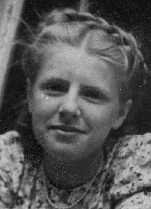 """Fotografia z albumu Anny Leskiewicz """"Orlicz"""" z 2 HBAP """"Żbik"""