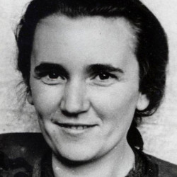 Halina Zielińska - Stykowska ps.