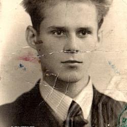 Tadeusz Michał Haber